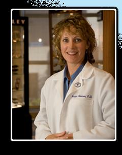 Dr. Kristin Peterson-Salgado