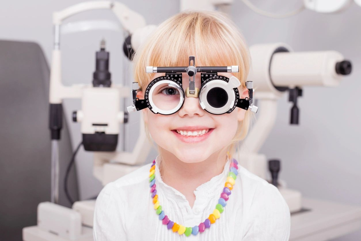 Solana Beach Family Optometry